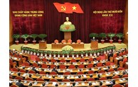 Party Central Committee reaches high consensus on personnel work