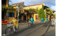Free entrance to tourists to Old Quarter and craft villages in Hoi An