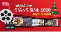 Six popular Christmas movies being screened in Hanoi