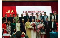 Hanoi's Vietnam-Bulgaria Friendship Association launched