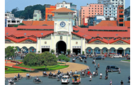 HCM city is Top destination for New Year celebration