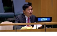 Vietnam supports enhanced cooperation between UNSC, Int'l Court of Justice