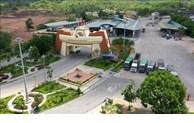 Key border gate economic zones selected for development during 2021-2025