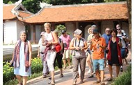 Foreign tourists to Vietnam drop 78.7% in 2020