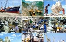 Vietnamese economy remains resilient despite COVID-19 challenges