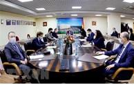 Vietnam, Russia seek to foster economic- trade ties