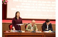 Hanoi ensures essential goods supply for Tet holiday