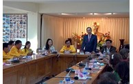 Overseas Vietnamese in Thailand play important role in boosting bilateral ties