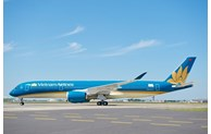 Vietnam Airlines enters Forbes' list of 50 leading brands in Vietnam in 2020