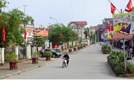 Hanoi: 10 more communes meet new-style rural areas criteria