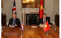 UKVFTA creates more room for bilateral trade links