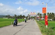Phu Yen mobilizes over VND17 trillion to build new-style rural areas