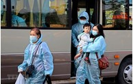 Vietnam records three new COVID-19 cases