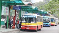 Hanoi to open four new bus routes in February