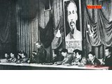 Film on Uncle Ho and national party congresses introduced nationwide