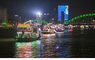 Da Nang resumes night activities on Han River