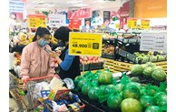 Hanoi to spend 39.4 trillion VND on Tet goods