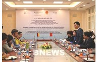 New Vietnam-Germany partnership to save 6.3 bln kWh of electricity in 10 years