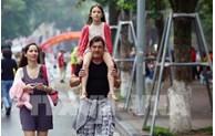 Hanoi: New tourism products encouraged to serve Tet