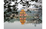 Hanoi ranks 6th among world's most popular destinations