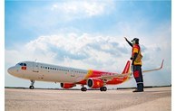 Vietjet listed among World's Top 10 Safest & Best Low-cost Airlines