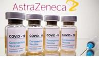 First batch of AstraZeneca vaccine arrives in Vietnam