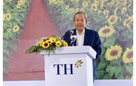 An Giang boasts strengths in hi-tech agricultural development: Standing Deputy PM
