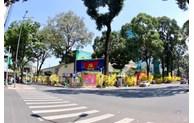 All non-essential business, service establishments in HCMC shut down due to COVID-19