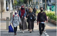Indonesian President: economic growth to be higher than expected