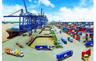 Seaports see cargo handling growth in January