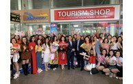 Da Nang issues policies to draw MICE tourist groups