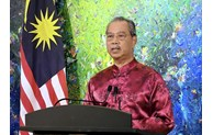 Malaysia launches 10-year blueprint for national unity