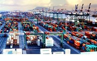 Logistics services to contribute 5-6% of GDP by 2025