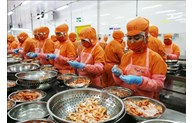 Seafood exports forecast to hit 9.4 billion USD in 2021