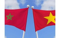 Morocco to make breakthroughs in cooperation with Vietnam