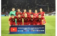 Vietnam to play World Cup qualifiers in UAE