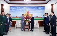 Vietnam congratulates Lao Party on 66th founding anniversary