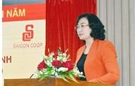 Saigon Co.op focuses on improving efficiency of retail models