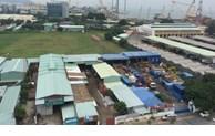 Ba Ria-Vung Tau to develop three new industrial zones