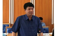 Nong Quang Nhat approved as Deputy Chairman of Bac Kan People's Council