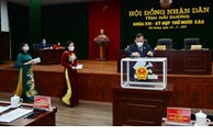 Personnel of People's Committee of Nam Dinh, Hai Duong approved