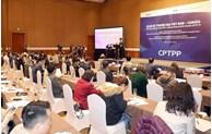 Vietnam, Canada boost trade ties after CPTPP