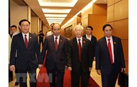 Honorary Consul in Italy believes in Vietnam's new leadership