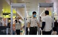 Aviation security at airports in Vietnam to be tightened