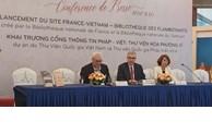 France - Vietnam information portal opens