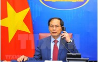 Laos, Cambodia, Indonesia congratulate new Foreign Minister