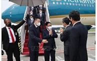 Indonesia ensures security for ASEAN Leaders' Meeting