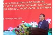 Hanoi Agencies Bloc reviews 5-year implementation of Directive 05