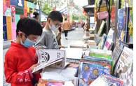 Hanoi to set up 10 libraries and bookcases in 2021