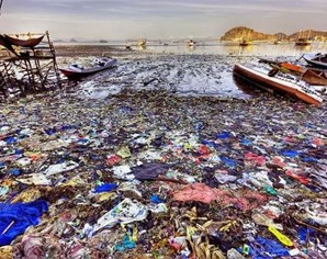 UNDP continues seeking innovative solutions to reduce plastic pollution in Indonesia and the Philippines